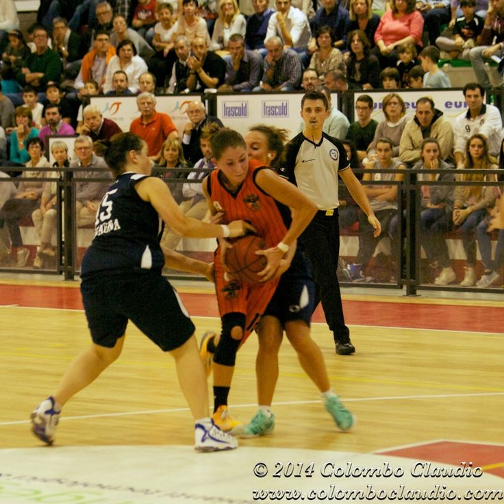 Canegrate vs Lavagna  - Serie A3 Stagione 2014/15