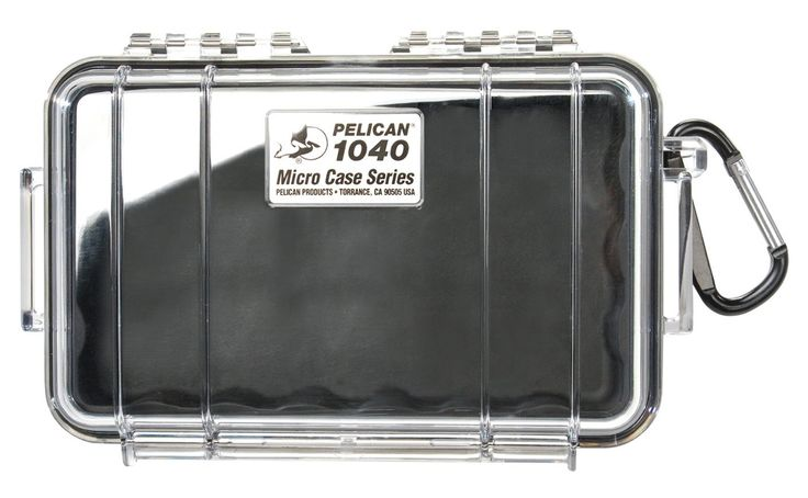 Pelican Case 1040 Micro Case 2016 * A special outdoor item just for you. See it now! : Backpack