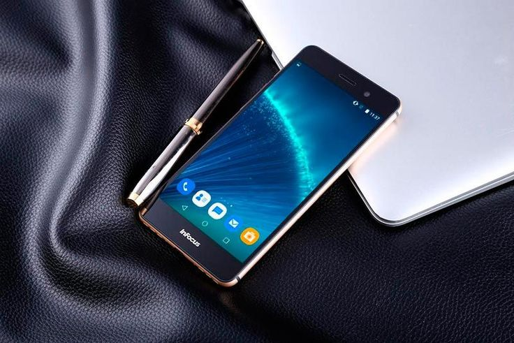 Infocus M560 y su diseño metálico por menos de 100€: http://www.androasia.es/smartphones-chinos/infocus-m560-diseno-metalico-menos-100e/
