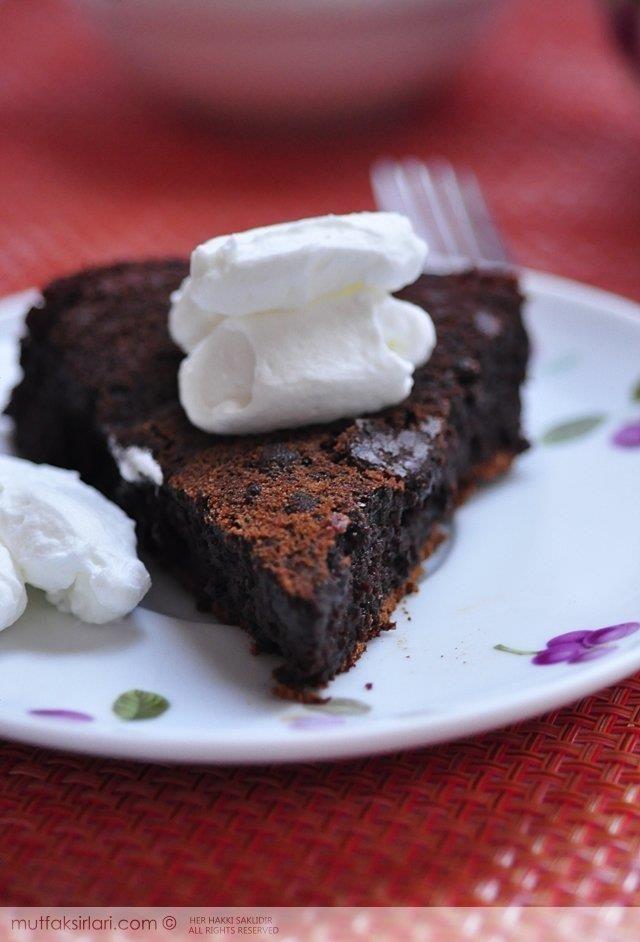 Çikolatalı Unsuz Kek nasıl yapılır ? Ayrıca size fikir verecek 40 yorum var. Tarifin püf noktaları, binlerce yemek tarifi ve daha fazlası...