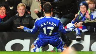 VIDEO Super Eden Hazard Goal x Liverpool   Soccer Highlights Today - Latest Football Highlights Goals Videos