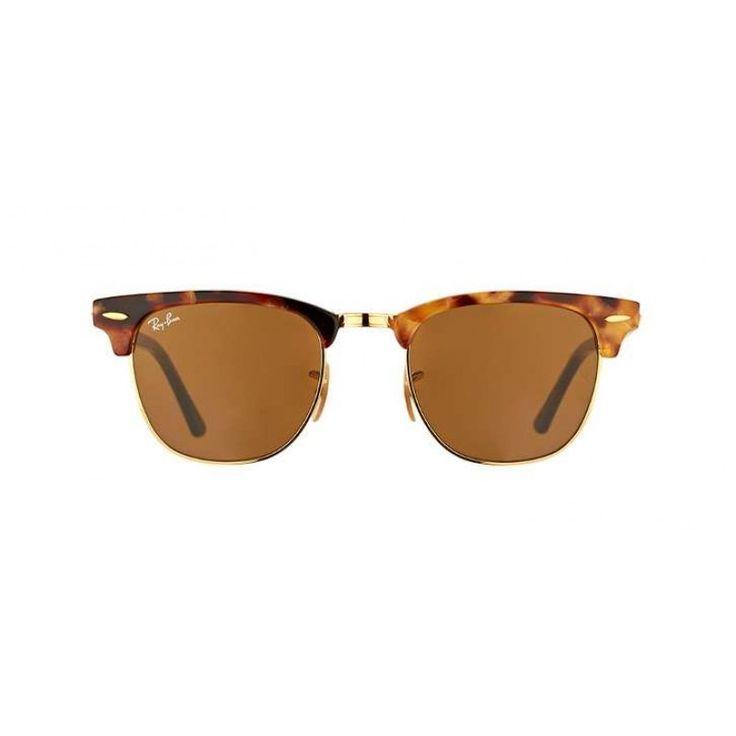 Gafas de Sol Ray Ban Clubmaster RB 3016 1160