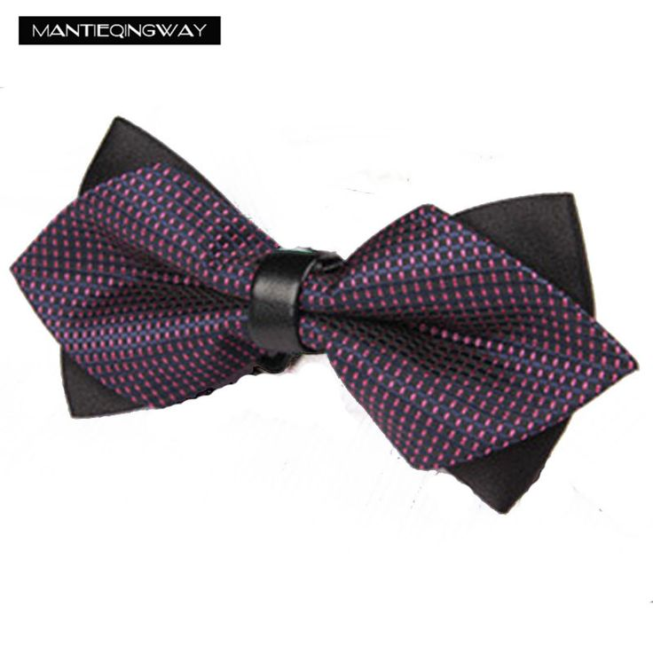Find More Ties & Handkerchiefs Information about Mantieqingway Fashion British Style Dots Bowtie Cravat Bowknot Men Sharp Bowties Mens Bow Tie Plaid Bow Tie for Groom Wedding ,High Quality mens bow tie,China plaid bow tie Suppliers, Cheap bow tie from Man Tie Qing Way Store on Aliexpress.com