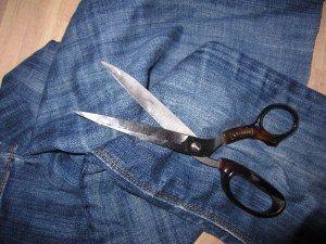 Maak van een lange (spijker)broek een korte! (incl. video en beschrijving)