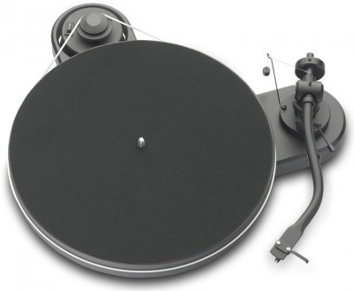 Pro-Ject Audio Systems- Svpply