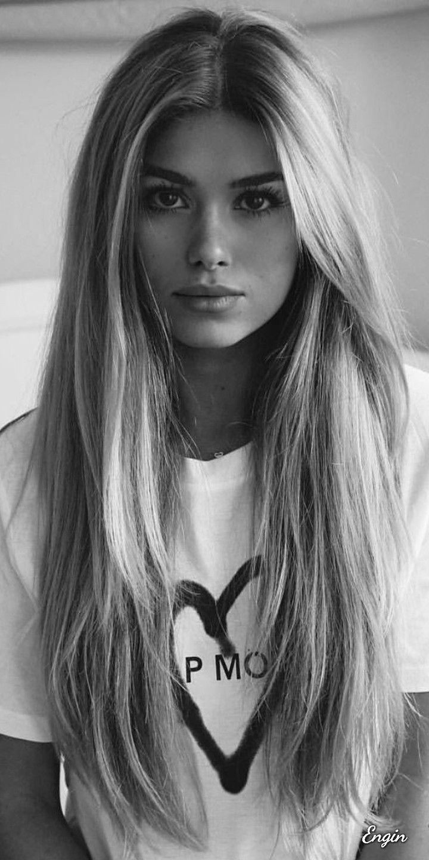 hair inspo tumblr - 736×1308