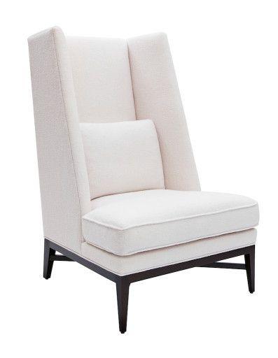 Chatsworth reading chair