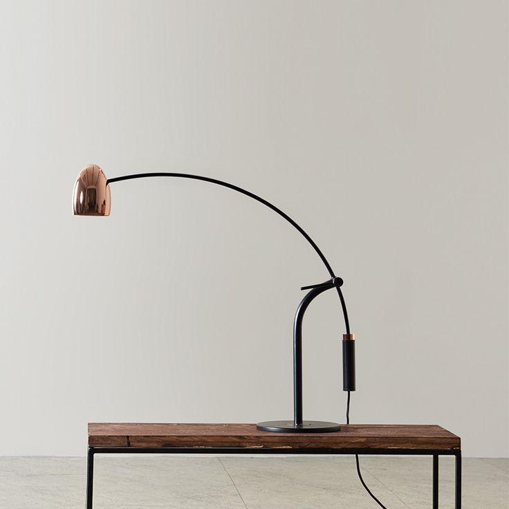 Hercules Table Lamp