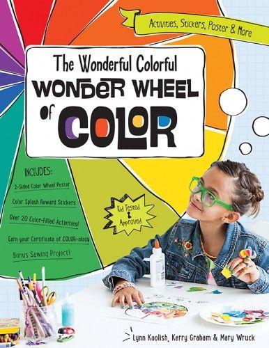 Tips for Hosting a Color Wheel Party   AllPeopleQuilt.com Staff Blog