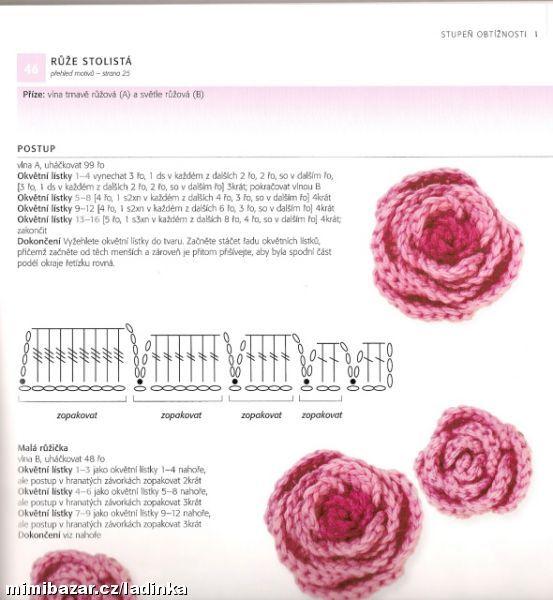 stolistá růže