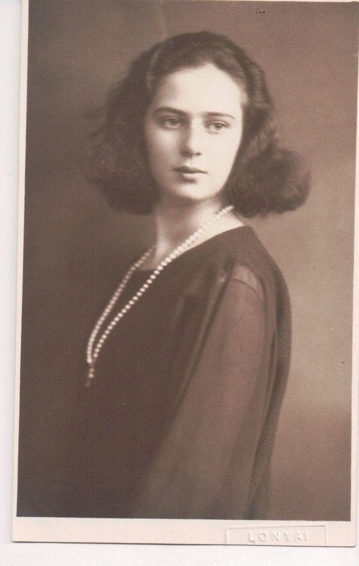 Princesse Ileana de la Roumanie