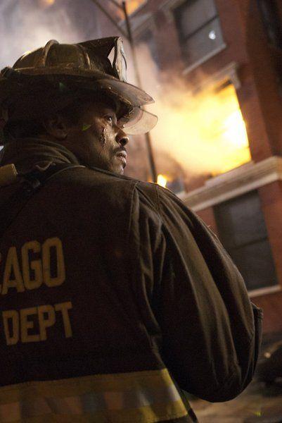 Eamonn Walker | Chief Wallace Boden Chicago Fire