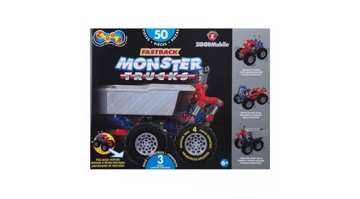 ZOOB Monster Truck autóépítő készlet - Játékfarm játékshop https://www.jatekfarm.hu/zoob-monster-truck-autoepito-keszlet-18273?keyword=zoob