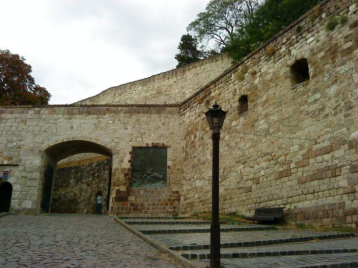 Citadel - Eger