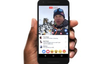 Facebook Just Transformed Into A New Product Right Before Your Eyes