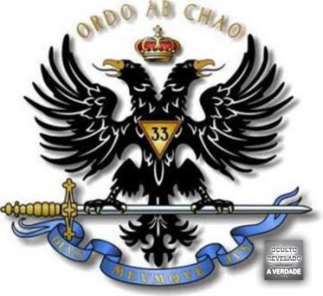 OCULTO REVELADO: A VERDADE: Ocultismo no brasão da Republica e na bandeira Brasileira