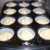 Het bakken van de perfecte cupcake