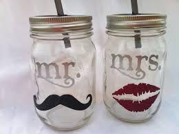 Resultado de imagen para mason jars personalizados