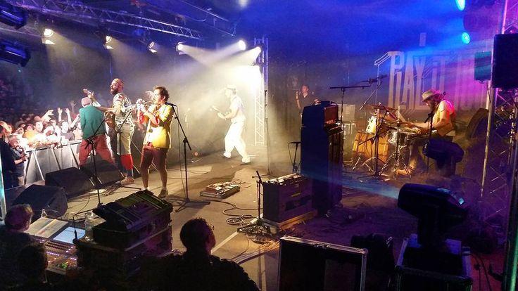 Nobraino @ Good Bye Velvet  #goodbyevelvet #live #nobraino #velvetclub #velvetrimini #velvetlive #velvet #rimini #22maggio2016 by velvetclub
