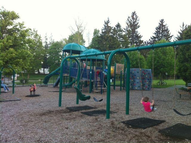 Walnut Hill Playground