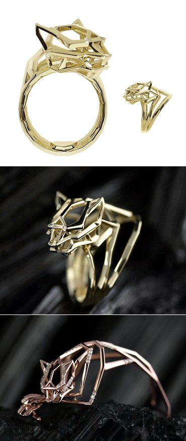 February 2014   The Carrotbox modern jewellery blog and shop — obsessed with rings