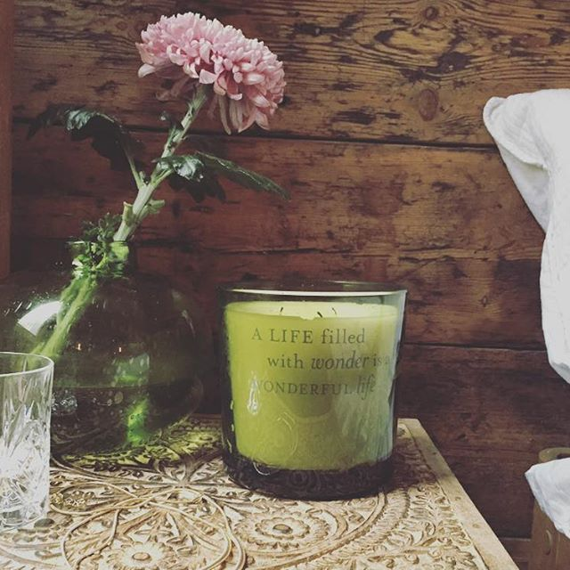 WIN! Create an inspirational home board, include 5 Rituals products and use #myritualshome in the name of your board. All entries will have a chance to win their 5 favourite products they pinned!