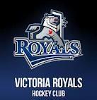 Victoria Royals WHL