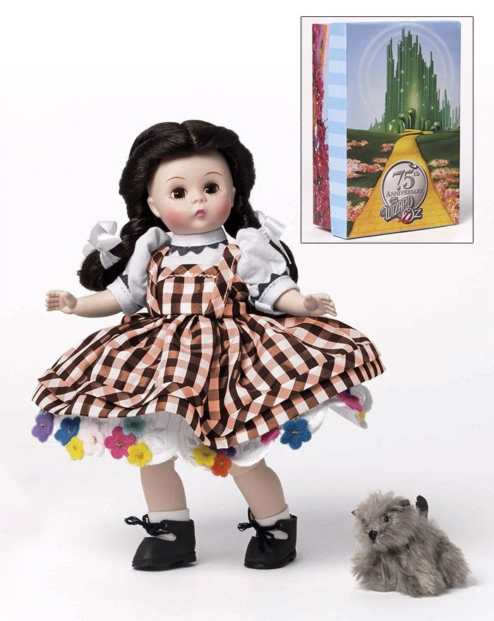 59 best images about wizard of oz madam alexander dolls on