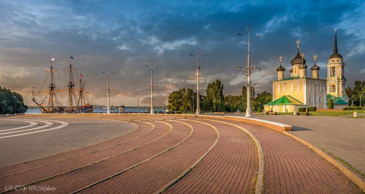 Voronezh city (Russia)
