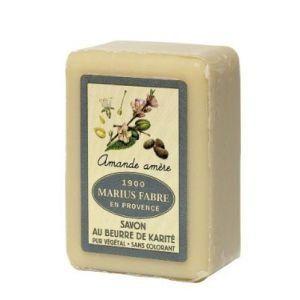 Savon de Marseille Bar Soap Bitter Almond - French Country Decor