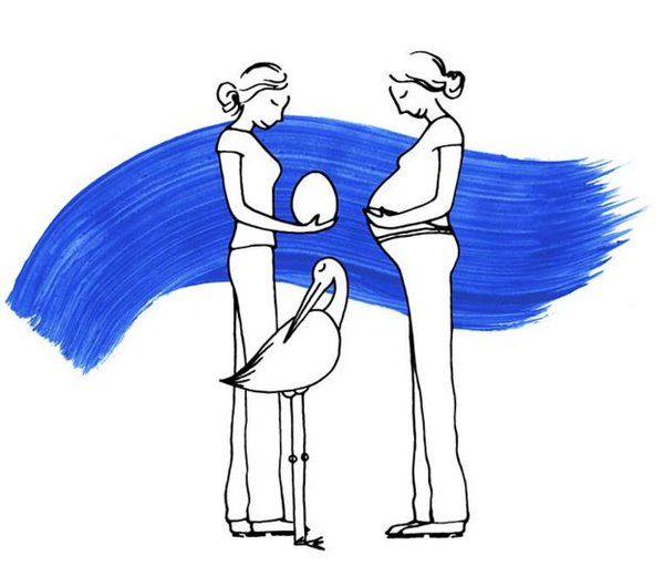 La #Donación de #Óvulos. Un gesto de #generosidad poco conocido! HC Marbella - High Care Marbella  #Hospital #Marbella #Fertilidad #Donación #ovulos #regalo #mamá #bebé #hijo