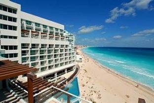 Sun Palace Cancun. Couples-Only all inclusive resort in Cancun, Mexico.