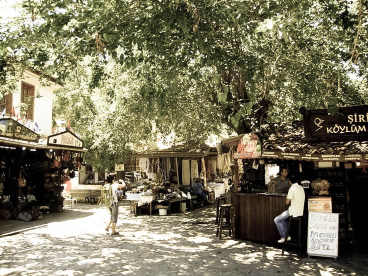 Things to do in Kusadasi Turkey