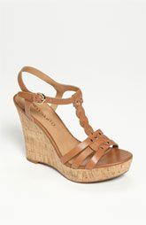Franco Sarto 'Suzy' Sandal (Special Purchase)
