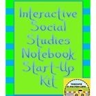 The items in this product are meant to be cut out and glued into the front of your social studies or history interactive notebook to get you starte...