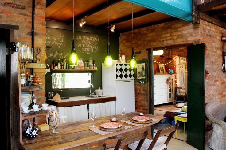 Casa Container: Um lar sustentável. Por Michele Xavier, Minha Casa Container.