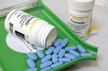 Scotland Will Provide The Drug That Prevents HIV To Those At Risk