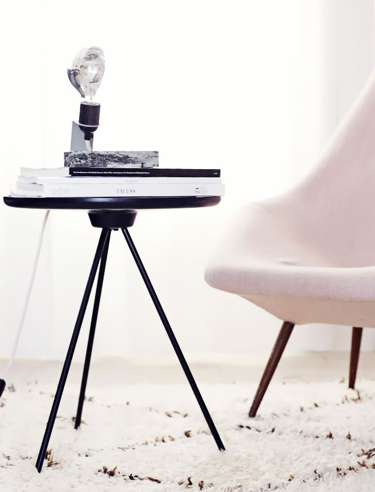 KEY SIDETABLE BY ONE NORDIC FURNITURE COMPANY