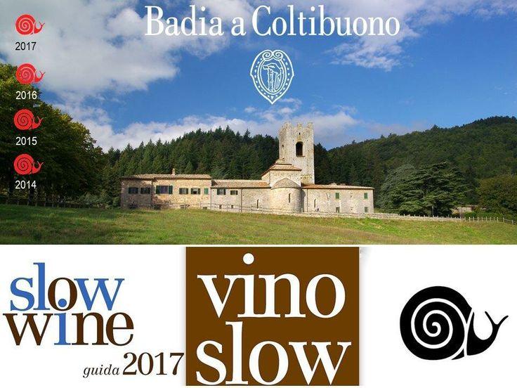 Slow Wine 2017. Arriva la chiocciola