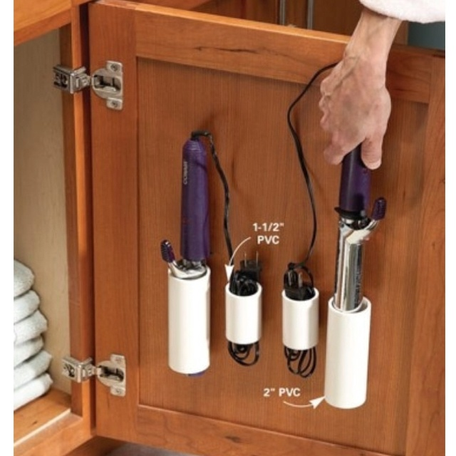 Best Bathroom Organization Images On Pinterest Bathroom - Bathroom cabinet organization ideas