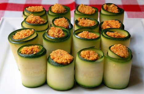 The majority of people are used to think that zucchini being a vegetable can be used only with salty components. It's true that you can make vegetable ragout, salads, stuffed zucchinis, as well as prepare vegetable noodles. Zucchinis could be boiled, fried, baked or even eaten raw. Moreover, people make jam, sweet salads, puddings with zucchini and apples, pancakes and other desserts with this vegetable. Whatever you decide to cook from zucchini it will be a tasty and healthy dish.