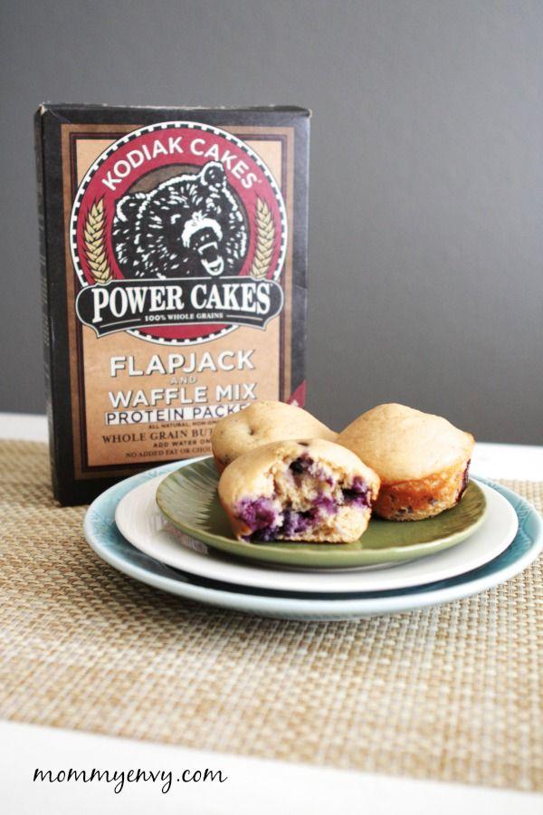 Kodiak Cake Weight Watchers Recipes