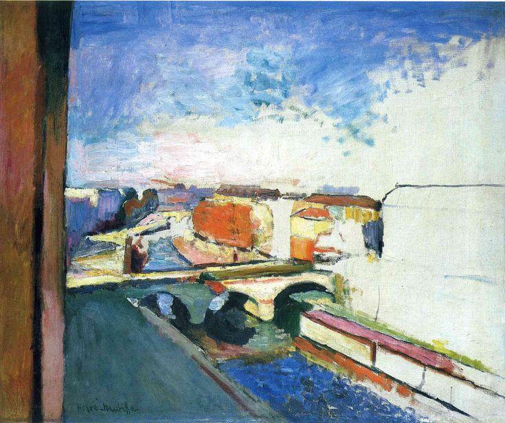 I capolavori di Matisse illuminano Palazzo Chiablese – Turin is Turin