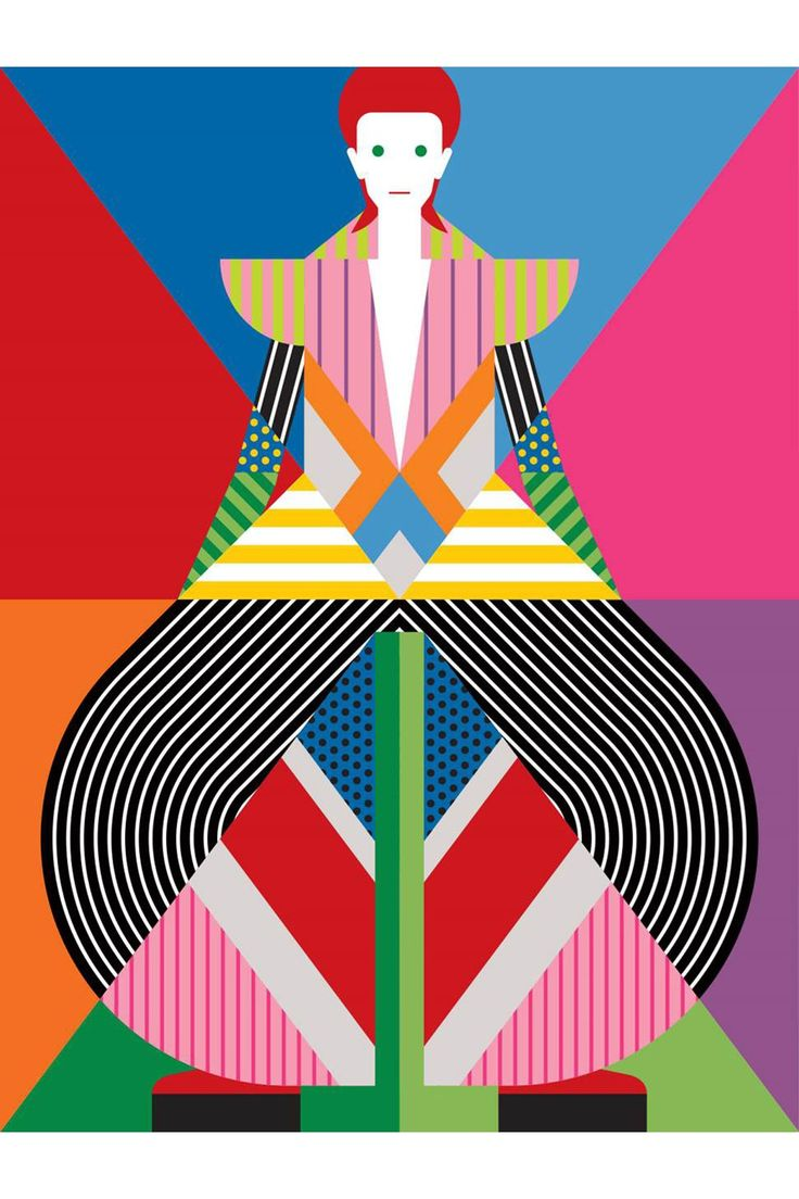 Craig & Karl - David Bowie Exhibition