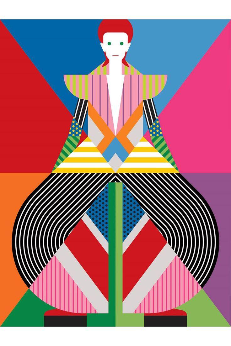Craig & Karl Artists Become Vogue Contributors