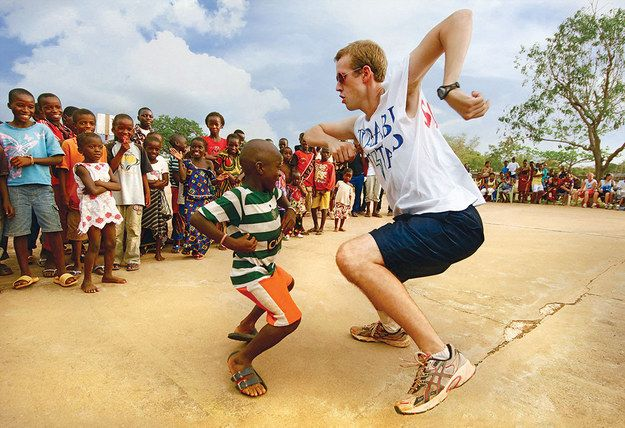 So. Much. Dancing. | 20 Photos That Will Make You Want To Join The Peace Corps