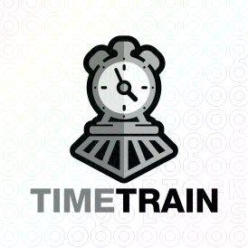 Time+Train+logo