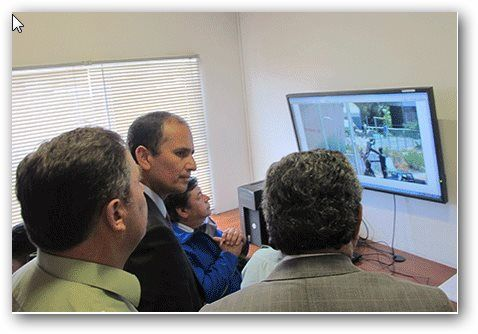 Avigilon Control Center, una experiencia de utilizacion unica, todo en Alta Definición  Avigilon en Chile @Polytrade