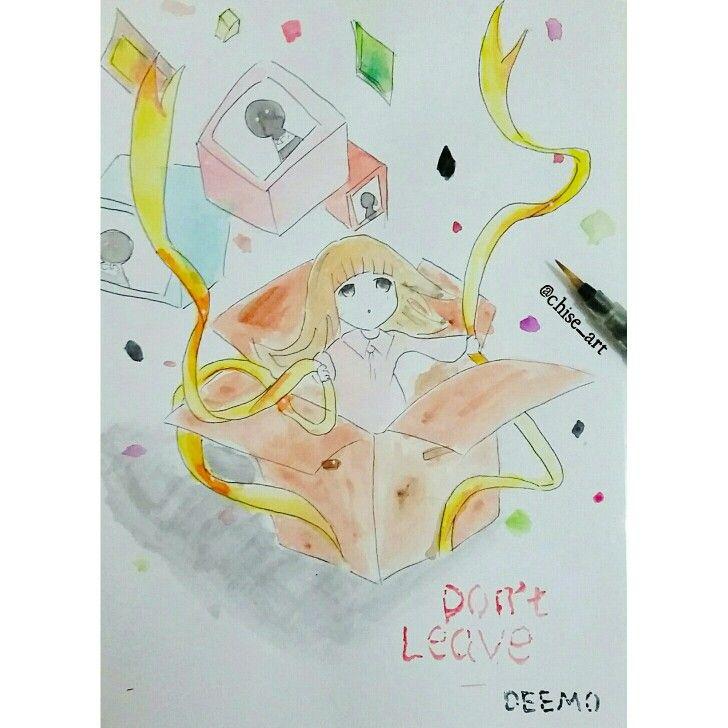 Deemo ❤(≧∇≦)