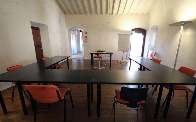 L'Olivo Italiano - Scuola di Lingua e Cultura Italiana - Le Aule http://www.lolivoitaliano.it/it/home/